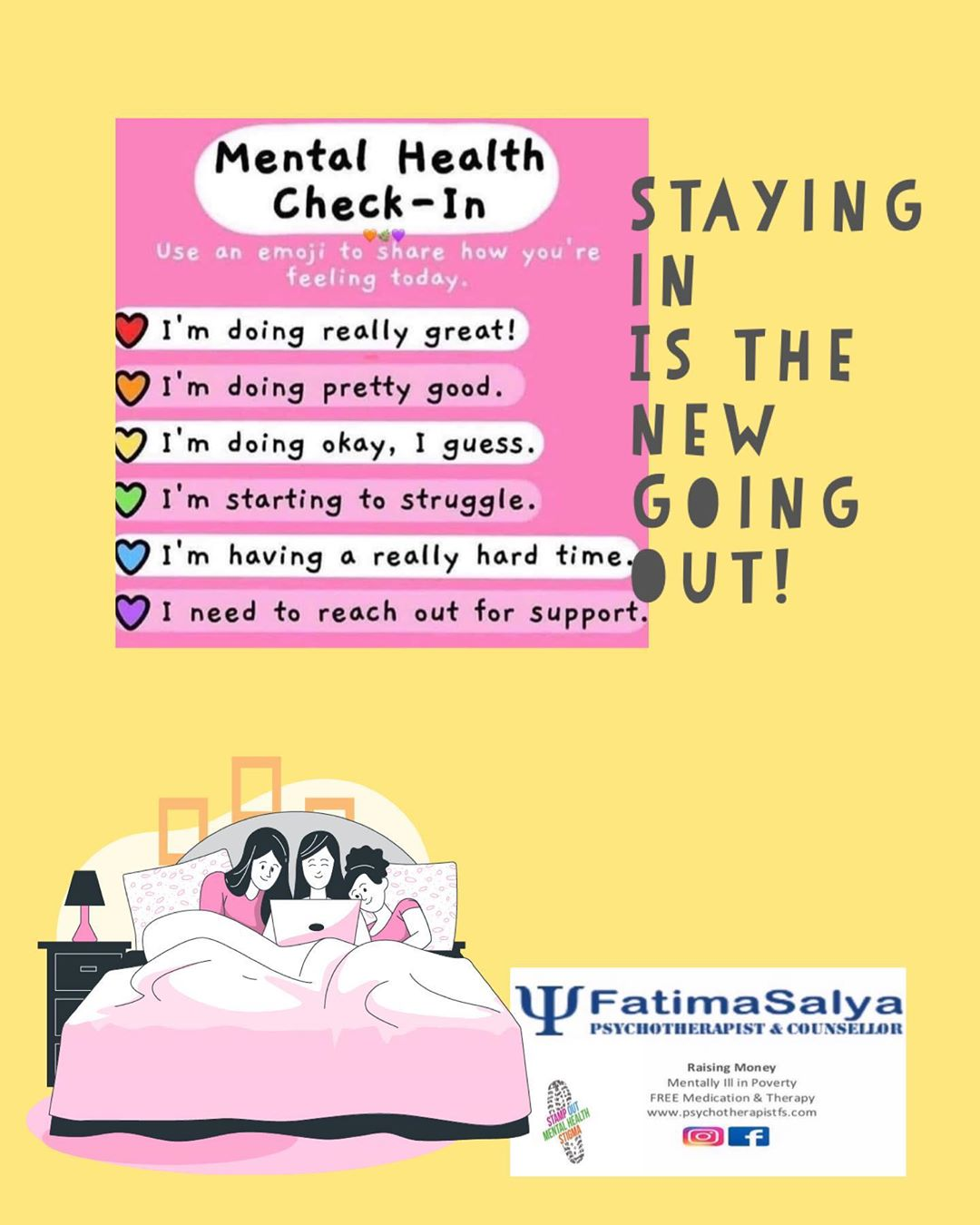 Mental Health Check