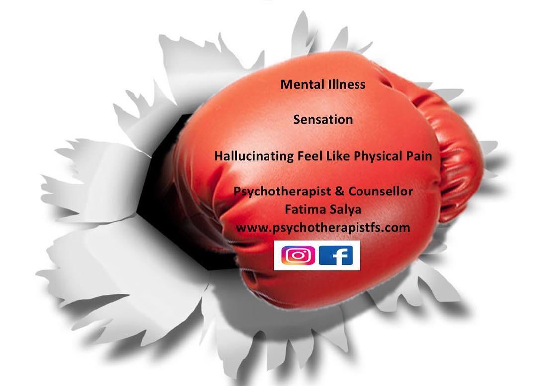 Beating Mental Illness