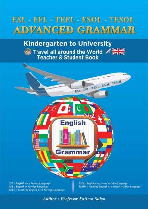 Advanced-Grammar - Kindergarten-to-University